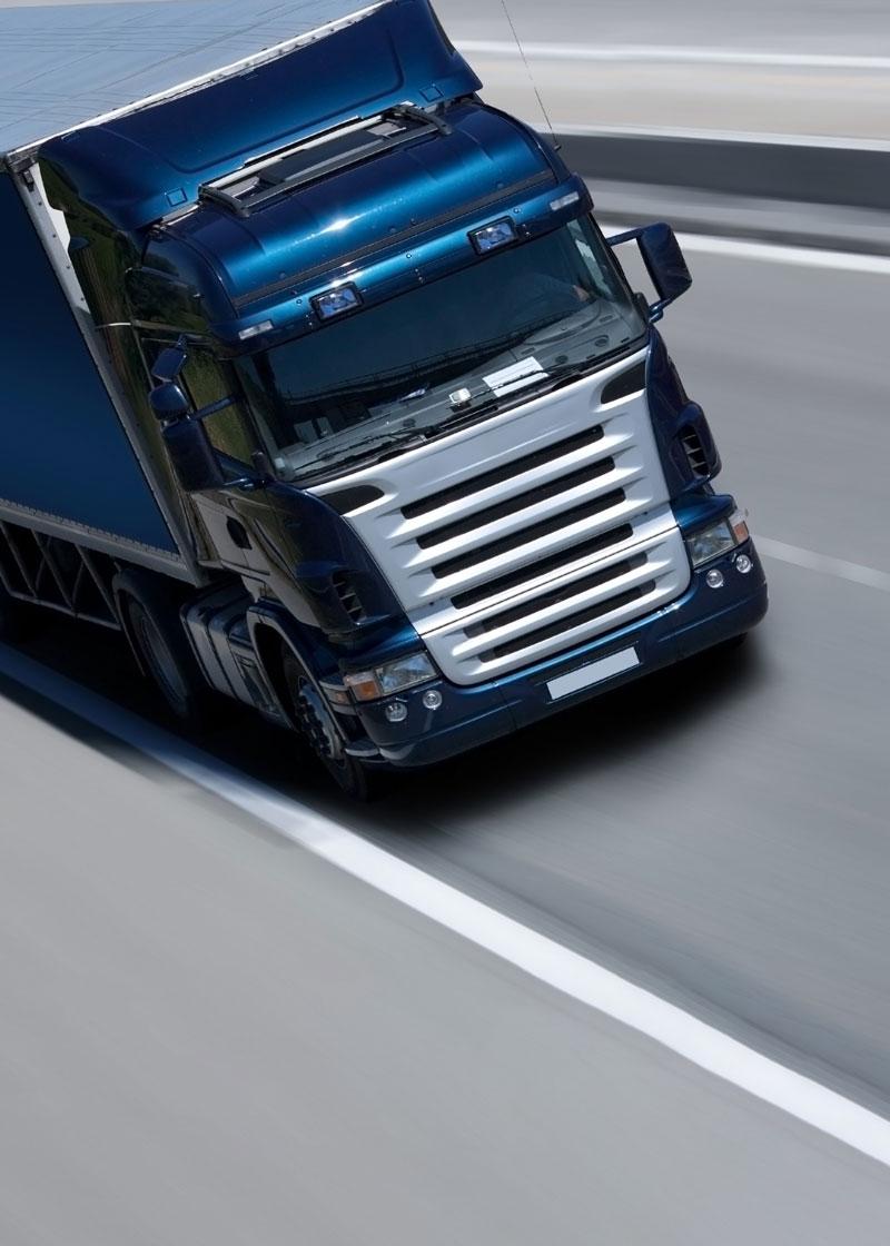 Why choose FTL Transport?